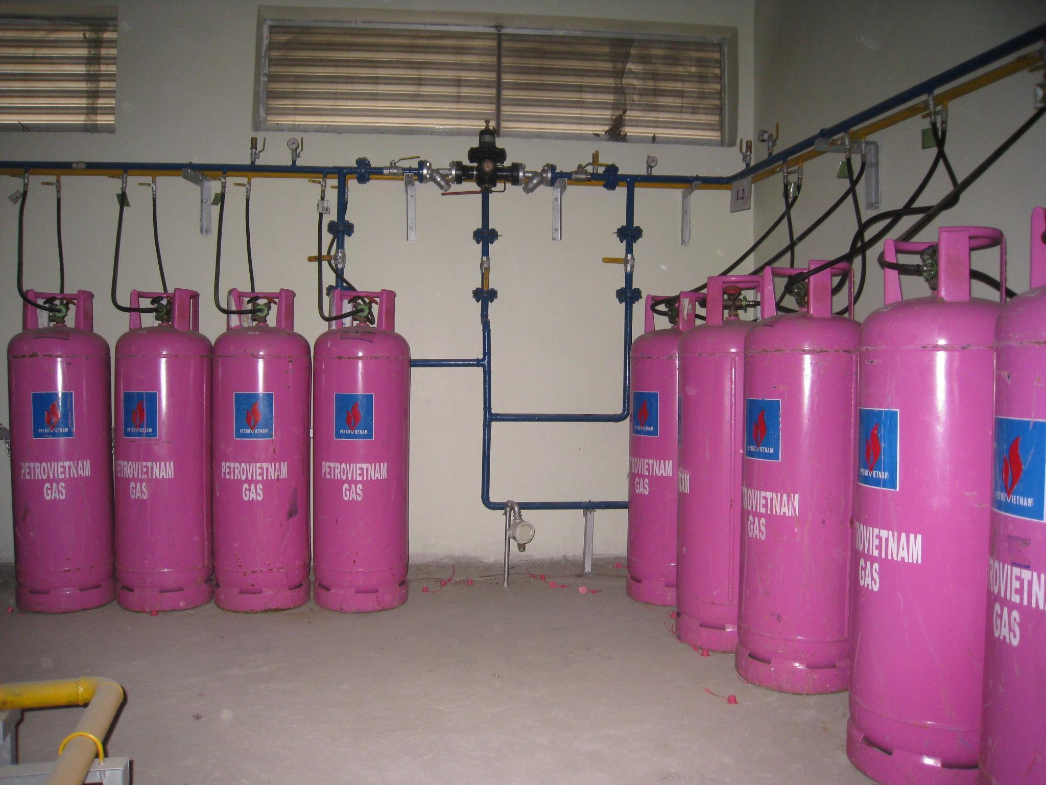 Image result for khí propan trong hệ thống điều hòa