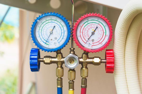 Cách sử dụng đồng hồ đo Gas - Lửa Việt Gas